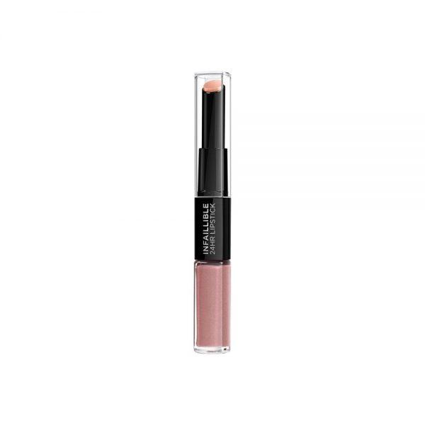 L Oreal Paris Lipstick Barra de labios Infalible 000 3600522336907 Front