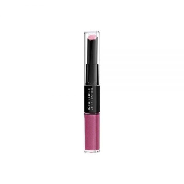 L Oreal Paris Lipstick Barra de labios Infalible 000 3600522337003 Front