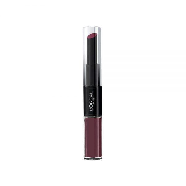 L Oreal Paris Lipstick Barra de labios Infalible 000 3600522337034 Front
