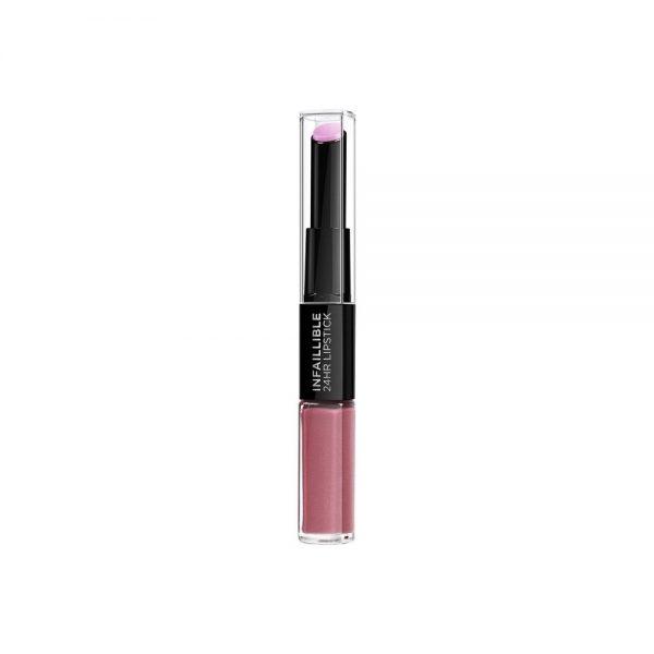 L Oreal Paris Lipstick Barra de labios Infalible 000 3600522337072 Front