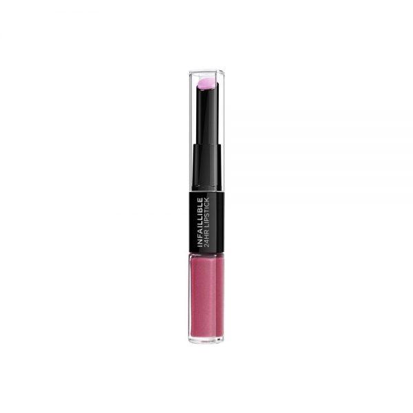 L Oreal Paris Lipstick Barra de labios Infalible 000 3600523188895 Front