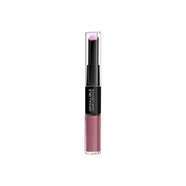 L Oreal Paris Lipstick Barra de labios Infalible 000 3600523600571 Front
