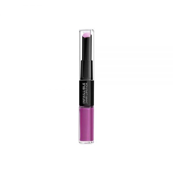 L Oreal Paris Lipstick Barra de labios Infalible 000 3600523600588 Front