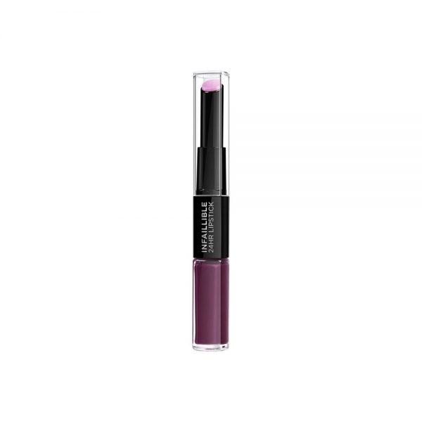 L Oreal Paris Lipstick Barra de labios Infalible 000 3600523600595 Front