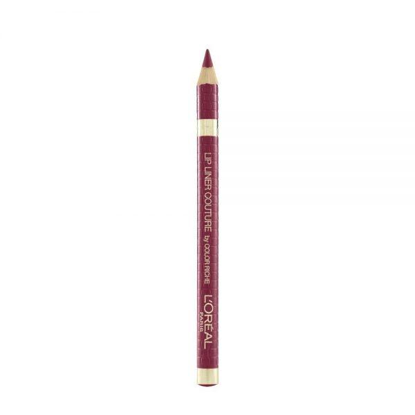 L Oreal Paris Lipstick Perfiladores Color Riche Magique 000 3600522860723 Front