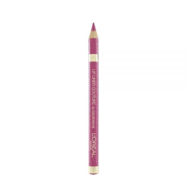 L Oreal Paris Lipstick Perfiladores Color Riche Magique 000 3600522860730 Front