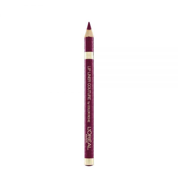 L Oreal Paris Lipstick Perfiladores Color Riche Magique 000 3600522860785 Front