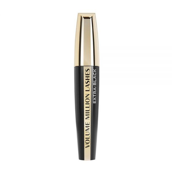 L Oreal Paris Mascara Volume millon 000 3600521893500 Front