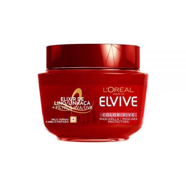L Oreal Paris Mascarilla Elvive Color Vive 000 3600521708514 Front
