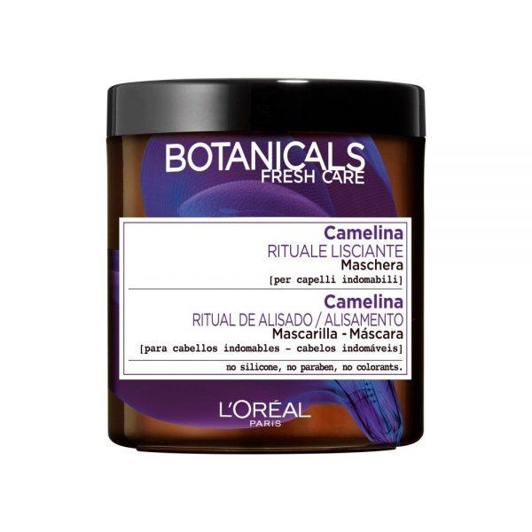 L Oreal Paris Mascarilla Mascarilla Camelina Botanicals 000 3600523408399 Front