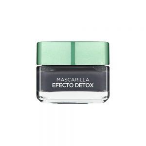 L Oreal Paris Mask Mascarilla efecto detox arcillas Puras 000 3600523306398 Front