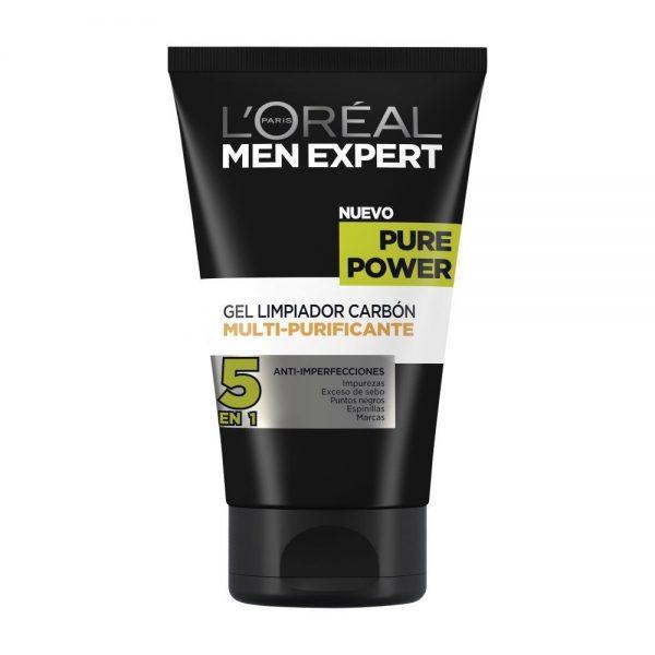 L Oreal Paris Men Men Expert Pure Power 000 3600522418559 Front