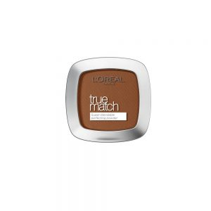L'OREAL ACCORD PERFECT MAQUILLAJE COMPACTO D10 WD