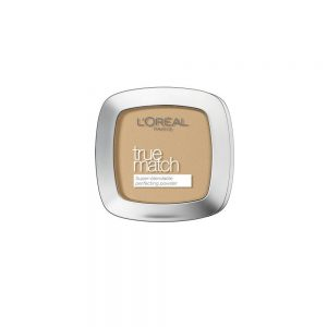 L'OREAL ACCORD PERFECT MAQUILLAJE COMPACTO D3 W BEIGE