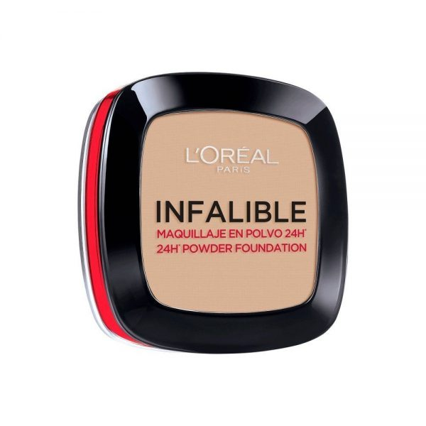 L Oreal Paris Powder Polvos Infalible 000 3600522536192 Front