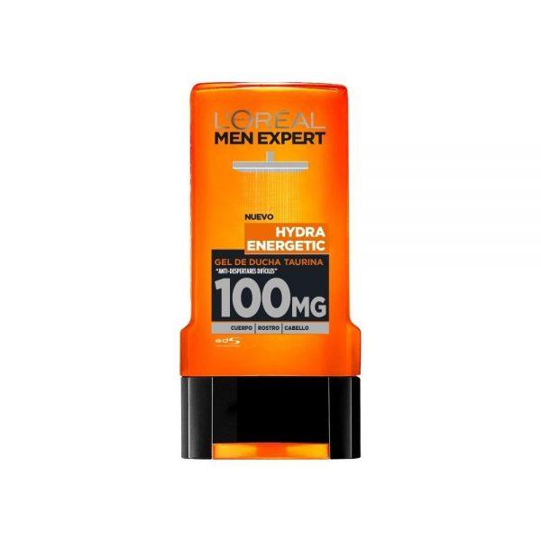 L Oreal Paris Shower Gel Gel ducha Men Expert 000 3600523232826 Front