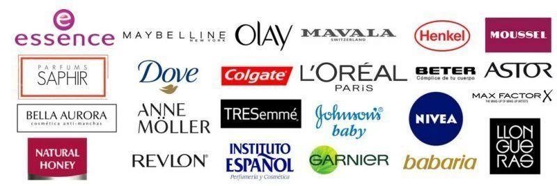 perfumería online, las mejores marcas de perfumería, comética, maquillaje y aseo personal