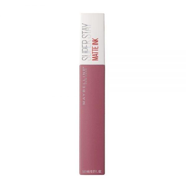 Maybelline New York Barra de Labios Mate Ink 000 3600531411107 Front