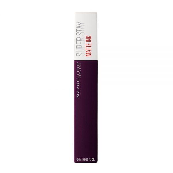 Maybelline New York Barra de Labios Mate Ink 000 3600531411169 Front