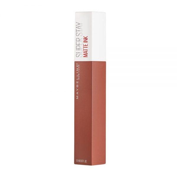 Maybelline New York Barra de Labios Mate Ink Nudes 000 3600531469412 Front