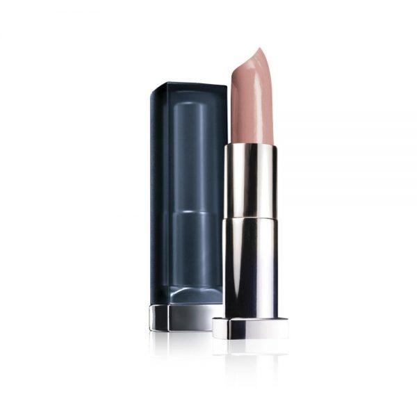 Maybelline New York Barra de labios Color Sensational Creamy Matte Nudes 000 3600531363802 Front