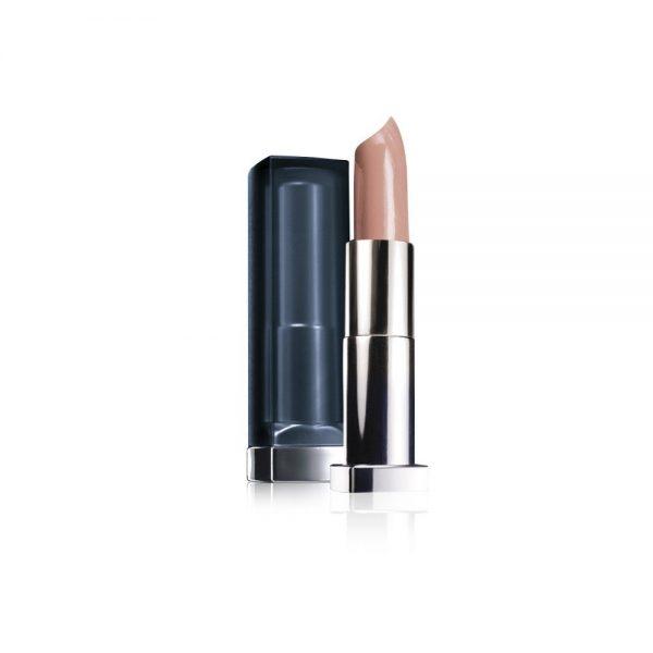 Maybelline New York Barra de labios Color Sensational Creamy Matte Nudes 000 3600531363826 Front