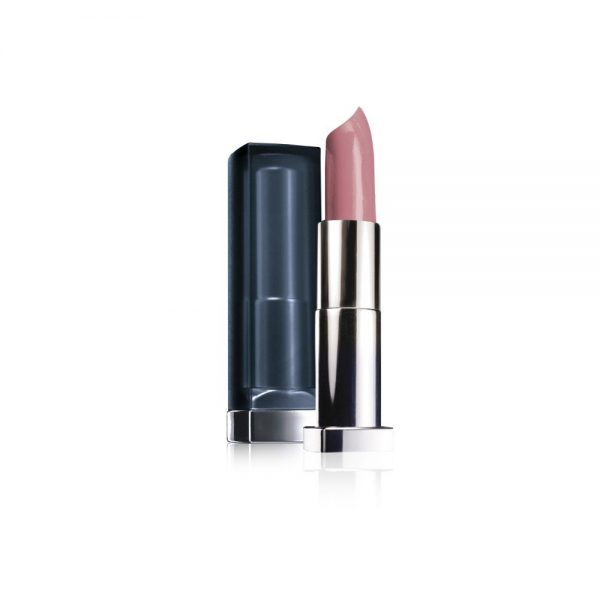 Maybelline New York Barra de labios Color Sensational Creamy Matte Nudes 000 3600531363864 Front