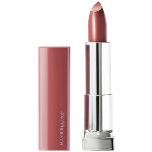 Maybelline New York Barra de labios Color Sensational Made For All 373 Mauve For Me Color Nude Lila 000 3600531543310 Front