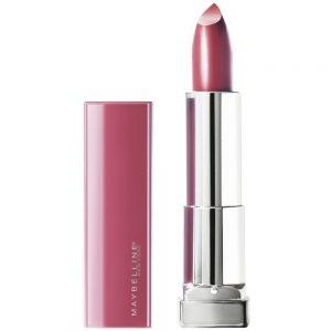 Maybelline New York Barra de labios Color Sensational Made For All 376 Pink For Me Color Rosa 000 3600531543327 Front