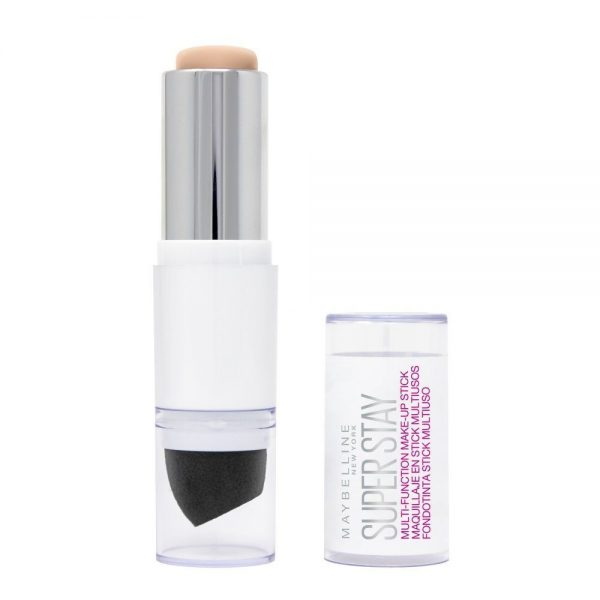 Maybelline New York Base de maquillaje Super Stay Stick 000 0000030170742 Front