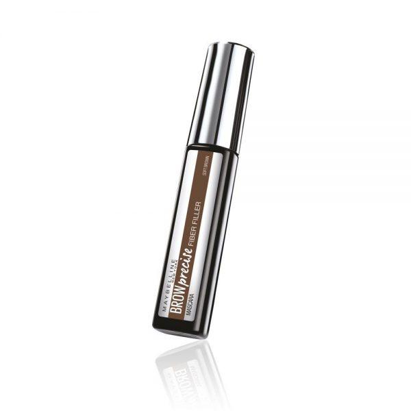 Maybelline New York Ceja Mascara Filler Fiber 000 3600531355470 Front