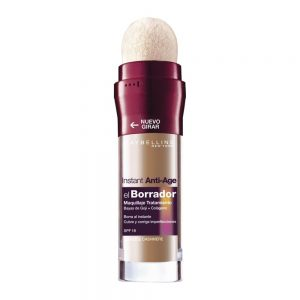 Maybelline New York Concealer Base Maquillaje el borrador 000 3600530672028 Front