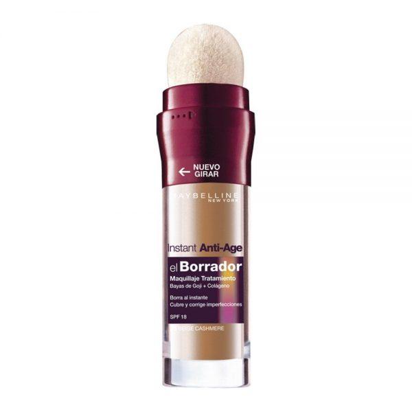 Maybelline New York Concealer Base Maquillaje el borrador 000 3600530672035 Front