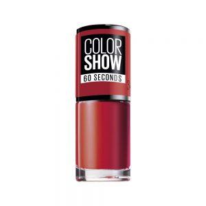 Maybelline New York Esmalte de u as Color Show 000 0000030096943 Front