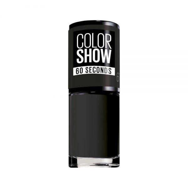 Maybelline New York Esmalte de u as Color Show 000 0000030097025 Front