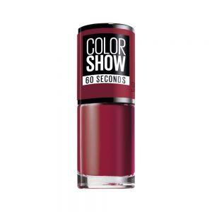 Maybelline New York Esmalte de u as Color Show 000 0000030097056 Front