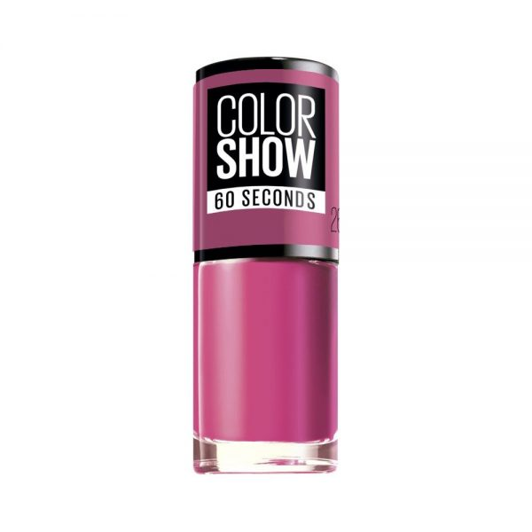 Maybelline New York Esmalte de u as Color Show 000 0000030097094 Front