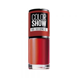 Maybelline New York Esmalte de u as Color Show 000 0000030097254 Front