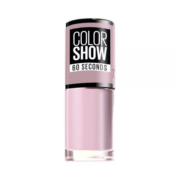 Maybelline New York Esmalte de u as Color Show 000 0000030101470 Front