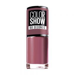 Maybelline New York Esmalte de u as Color Show 000 0000030137301 Front