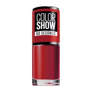 Maybelline New York Esmalte de u as Color Show 000 0000030137424 Front