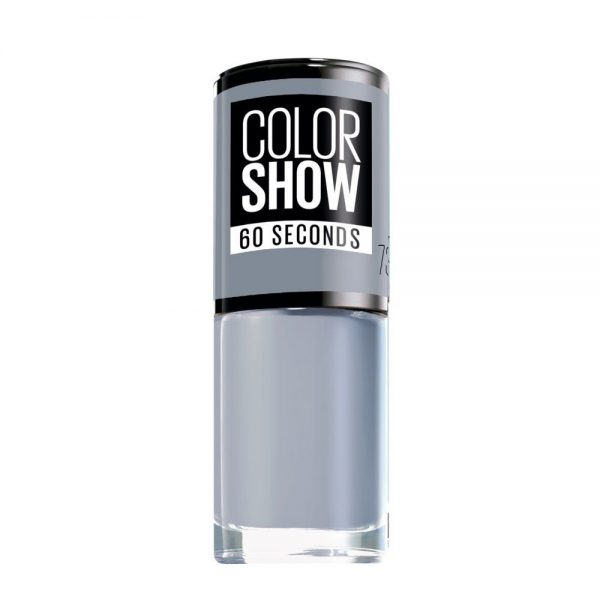 Maybelline New York Esmalte de u as Color Show 000 0000030137509 Front