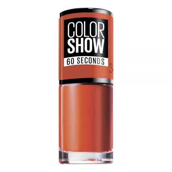 Maybelline New York Esmalte de u as Color Show 341 000 0000030096967 Front