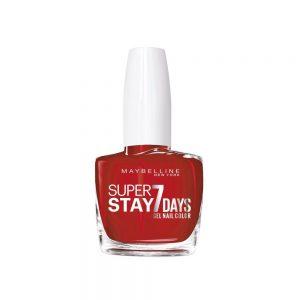 Maybelline New York Esmalte de u as Super Stay 7 Days 000 3600530124862 Front
