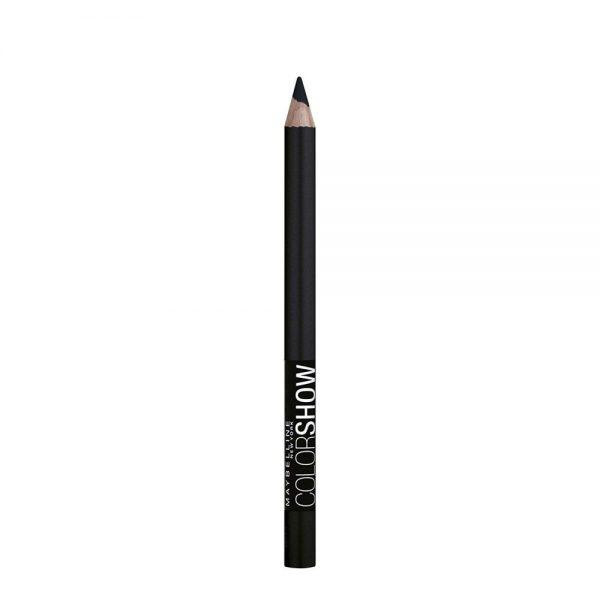 Maybelline New York Eyeliner Color Show Black 000 3600530905461 Front