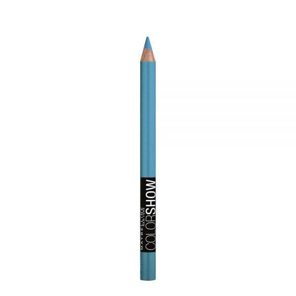 Maybelline New York Eyeliner Color Show Blue 000 3600530905508 Front