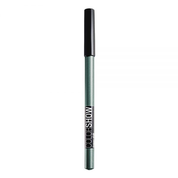 Maybelline New York Eyeliner Color Show Turquoise 000 3600530905515 Front