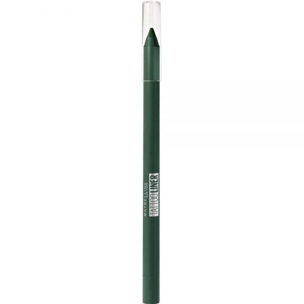 Maybelline New York Eyeliner Eyeliner larga duraci n waterproof 932 Intense Green verde 000 3600531531188 Front