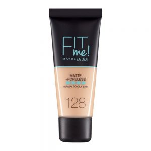Maybelline New York Foundation Base Maquillaje Fit Me 000 3600531369026 Front