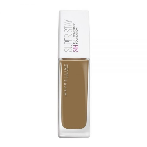 Maybelline New York Foundation Base Maquillaje SuperStay 24h 000 3600531402020 Front